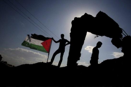 Israel cancela negociações de paz com a Palestina
