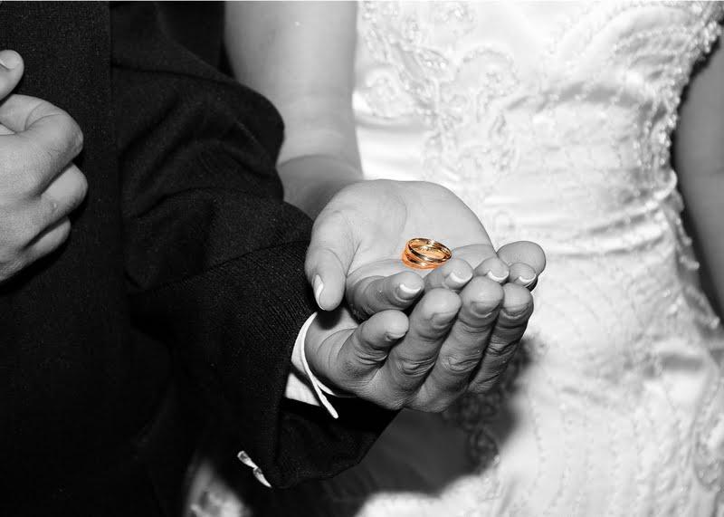 Amor e submissão são ordenanças divinas no casamento