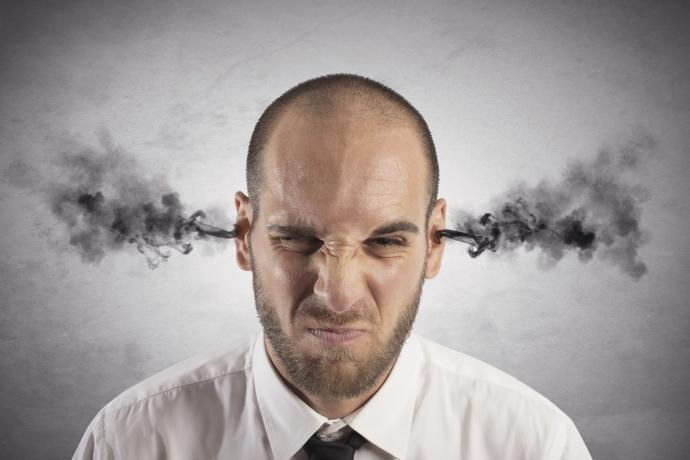 Resultado de imagem para imagens de gente irada