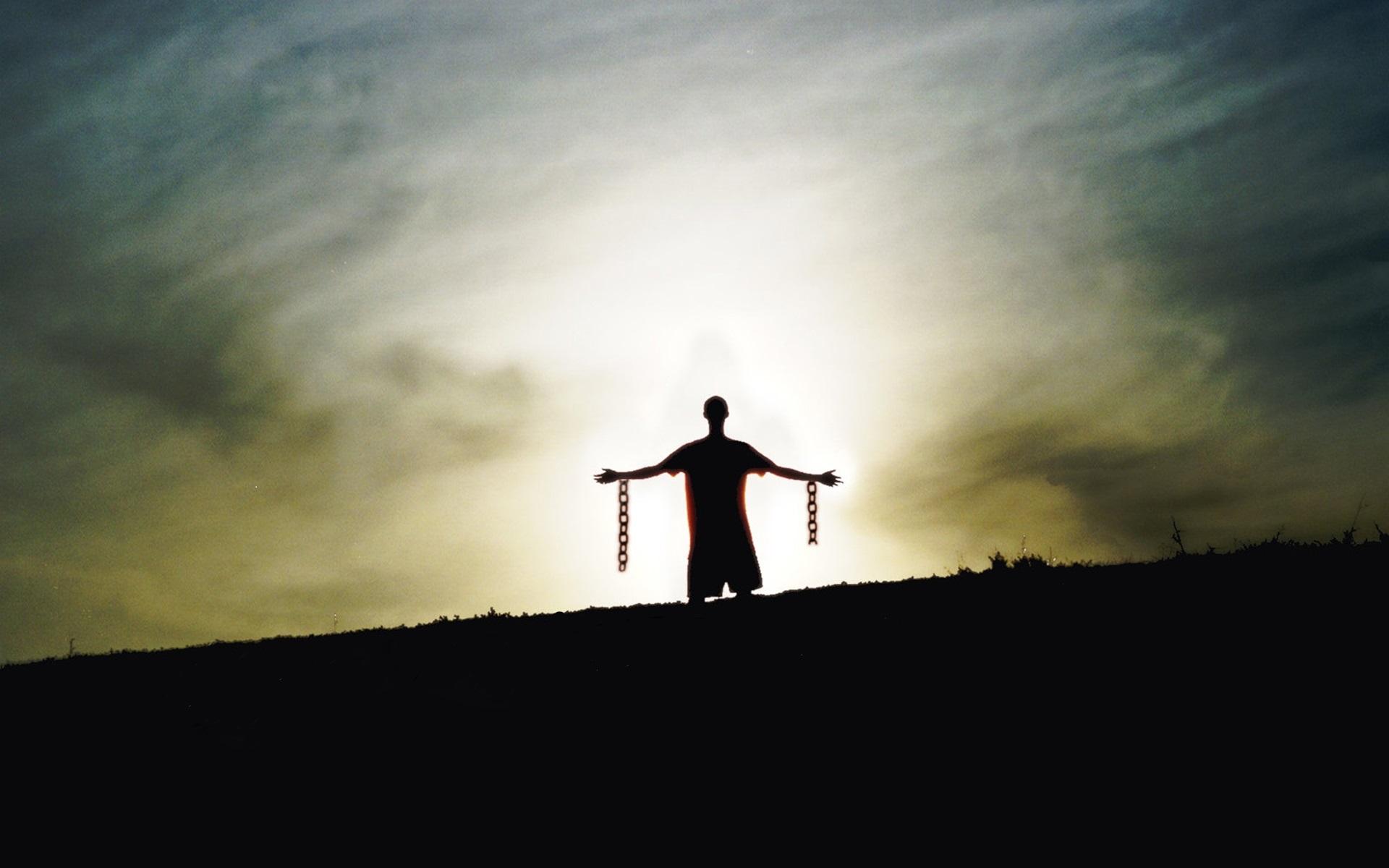 A Verdadeira liberdade eterna