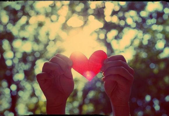 O Coração Terno