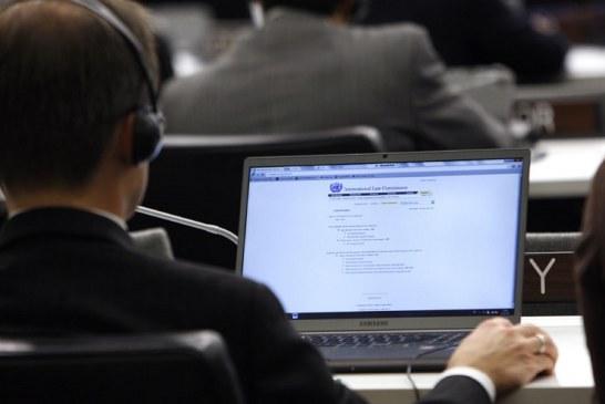 Governo lança ações para combater violação de direitos humanos na web