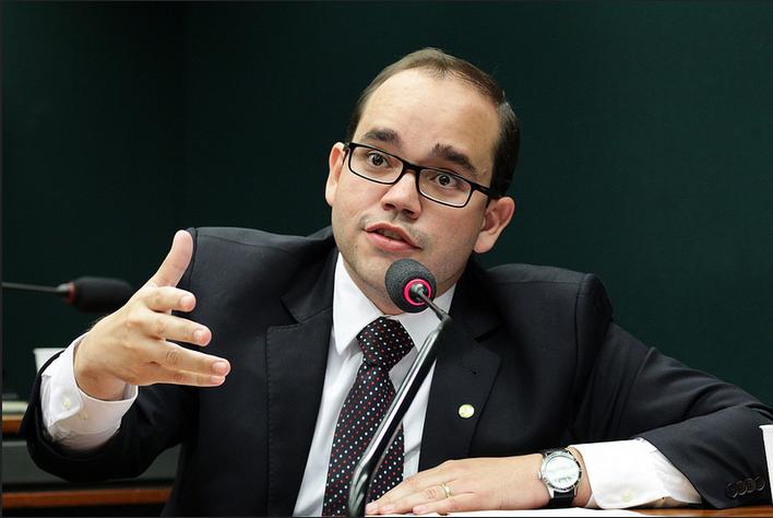Fábio Sousa faz balanço do primeiro semestre na Câmara