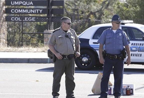 Atirador da universidade do Oregon visava estudantes cristãos