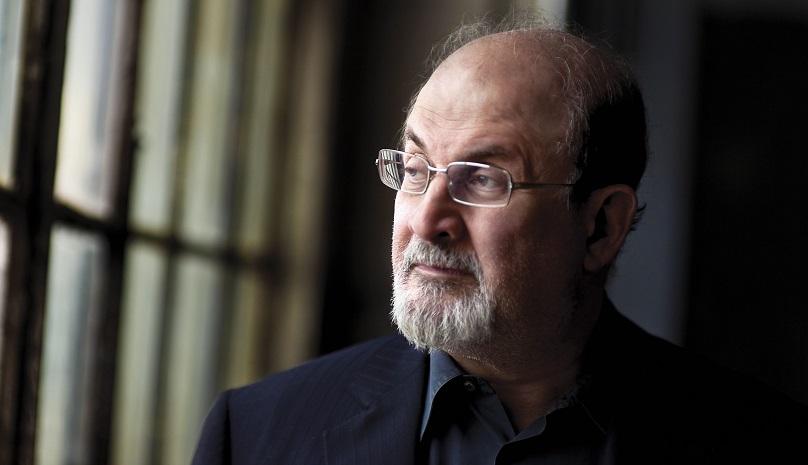 Irã ameaça boicote a  Feira do Livro de Frankfurt  devido a presença do escritor Salman Rushdie