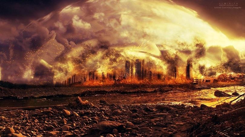 Seita nos Estados Unidos anuncia que o mundo será completamente destruído nesta quarta-feira (7)