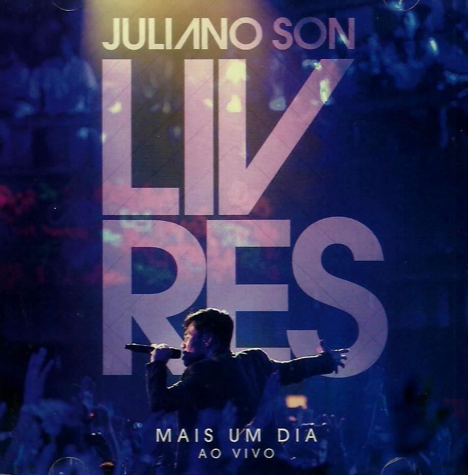 Livres para Adorar lança EP ao vivo gravado em São Paulo