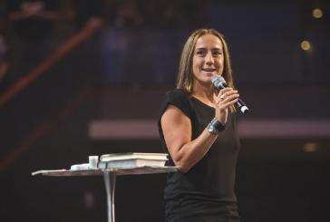 """Evangelista resgata mulheres e crianças da exploração sexual: """"Somos livres em Cristo"""""""
