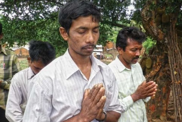 """Pastor perdoa extremistas que o espancaram após evangelismo: """"Estou orando por eles"""""""