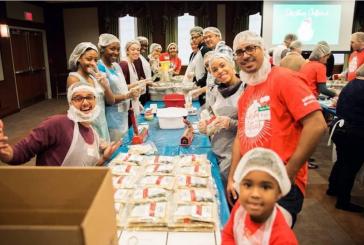Igreja enviará um milhão de pacotes com refeições para sobreviventes de furacão, em Porto Rico