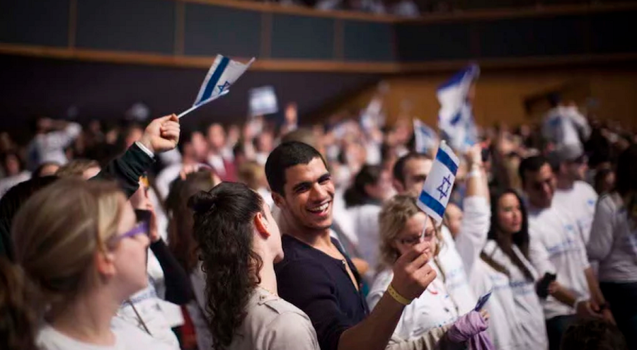 Aproximadamente 1 em cada 5 jovens judeus dos EUA acredita que Jesus é o filho de Deus
