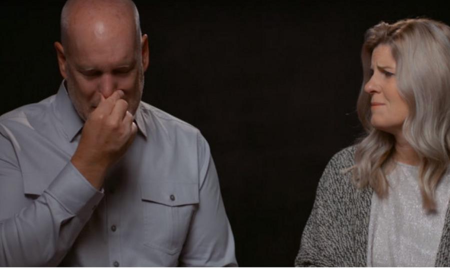 """""""Há avivamento após o arrependimento"""", diz pastor que perdoou esposa grávida de outro homem"""