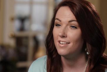 """""""Meu relacionamento com Deus preenche todas as necessidades"""", diz ex-drograda"""