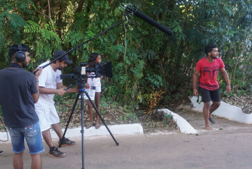 Igrejas se juntam para produzir filme no Tocantins