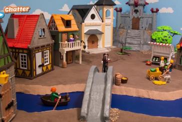 Animação conta história da Reforma para crianças e adultos