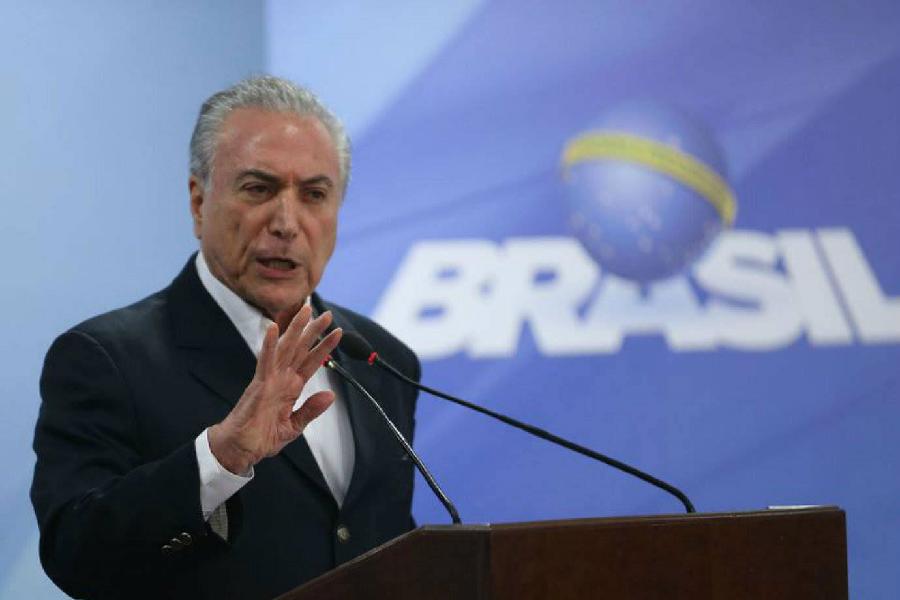 Brasil vota contra Israel (novamente), seguindo países islâmicos