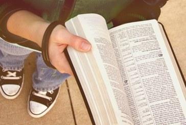 Projeto de Lei pode incluir estudo da Bíblia no currículo das escolas