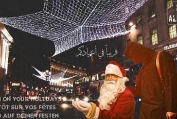 Ameaças do Estado Islâmico para o Natal devem ser levadas a sério, diz especialista
