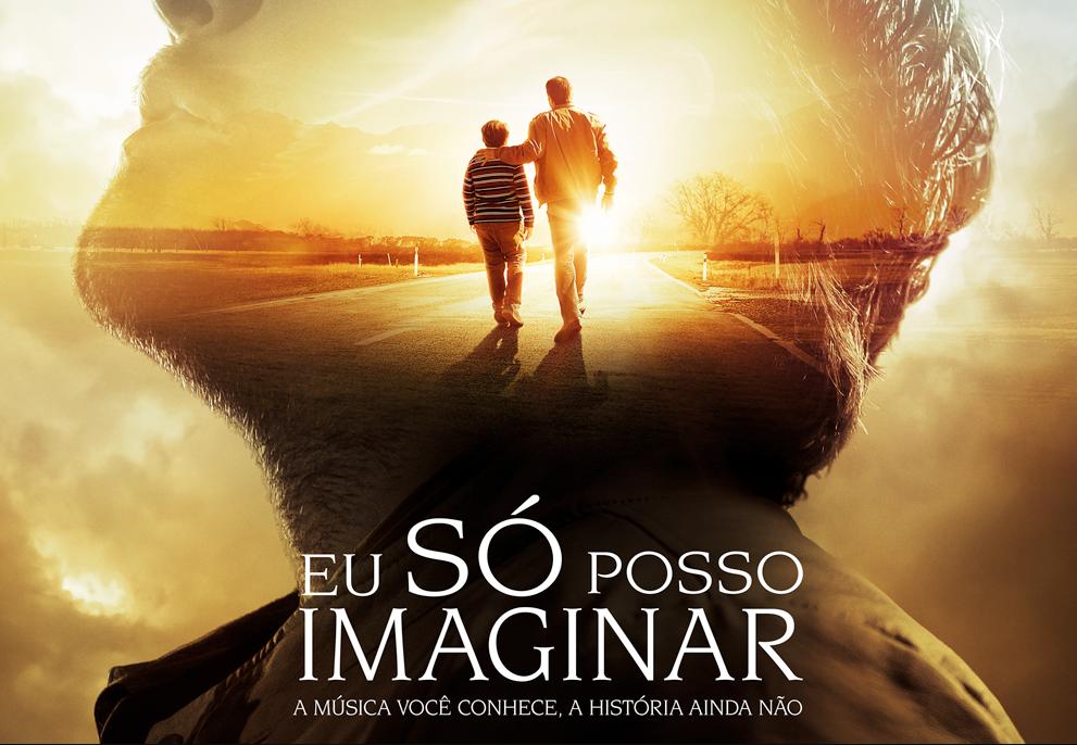 Baseado em fatos reais, filme 'Eu Só Posso Imaginar' estreia no Brasil em março