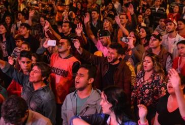Brasil e Paraguai se unem para impacto evangelístico levando milhares à conversão