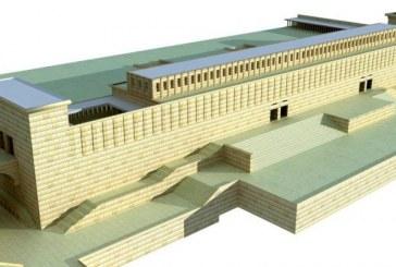 Achados arqueológicos revelam detalhes sobre o Templo nos dias de Jesus