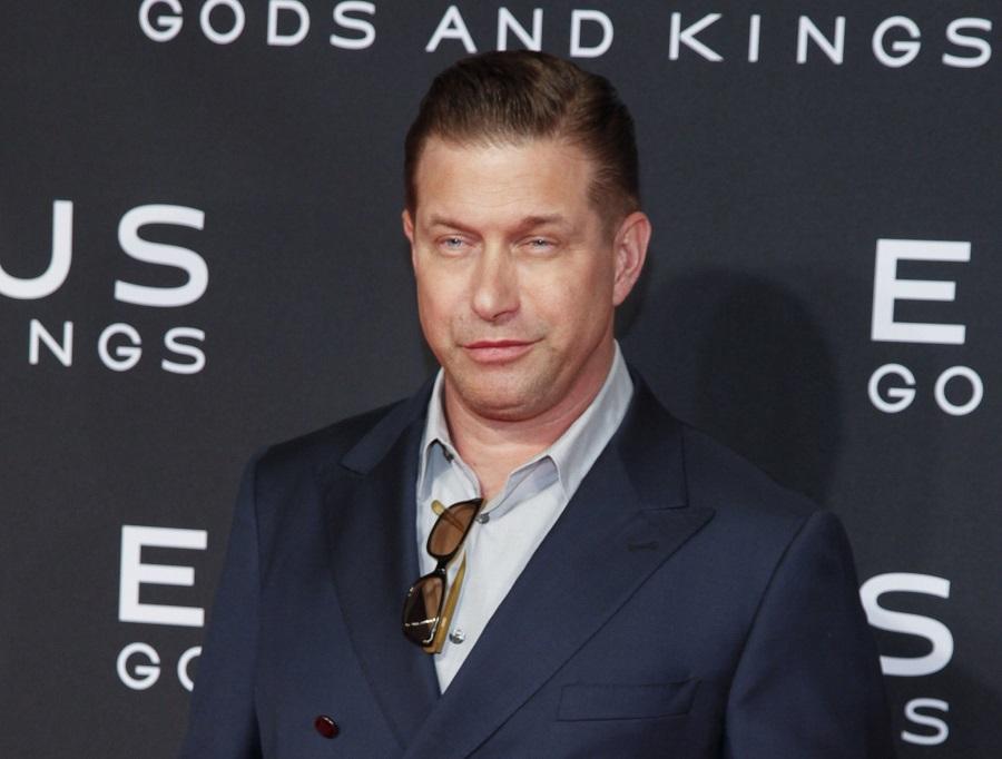 """""""Hollywood me rejeita por ser cristão"""", revela ator Stephen Baldwin"""