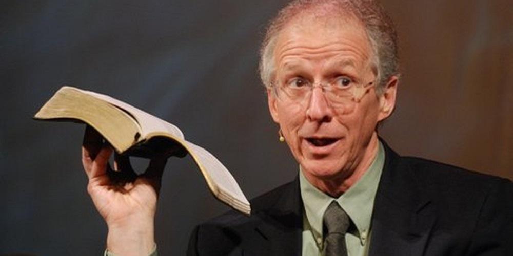 buscar Não podemos mostrar o valor de Deus ao mundo sem meditar sobre a Bíblia, diz John Piper