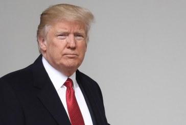 """Trump discursa em marcha contra o aborto: """"Cada criança é um presente de Deus"""""""