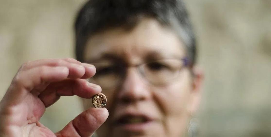 Arqueólogos encontram selo que comprova relato do Antigo Testamento sobre Jerusalém