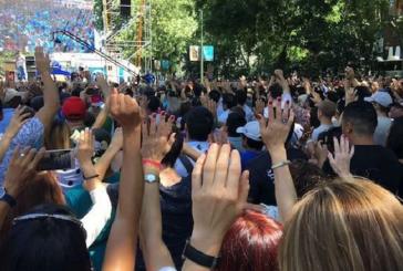 Espanha tem mais de 80 novas igrejas evangélicas por ano, segundo relatório