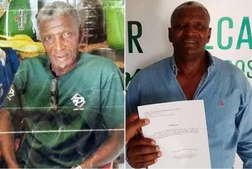 Aos 63 anos, homem se liberta das drogas e volta a estudar com apoio da igreja