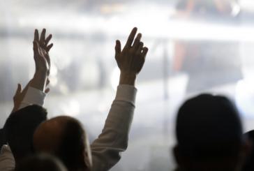 Após ser preso por pregar o Evangelho, ex-muçulmano alcança mais de 10 mil pessoas