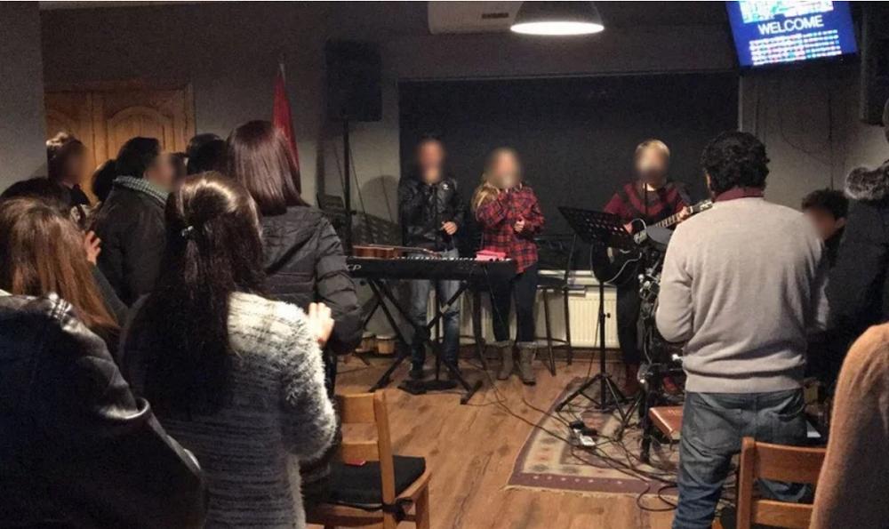 """Pastor fala sobre desafios de evangelizar na Jordânia: """"Poucos se arriscam a ir em um culto"""""""