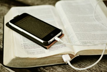Mais de 3 milhões de downloads de Bíblias foram feitos no Brasil, em 2017