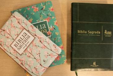 Bíblia com leitura mais confortável e legível chega ao Brasil