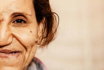 """""""Eu queria morrer por Jesus, mas Ele me queria viva"""", diz cristã que sobreviveu a bombardeio"""
