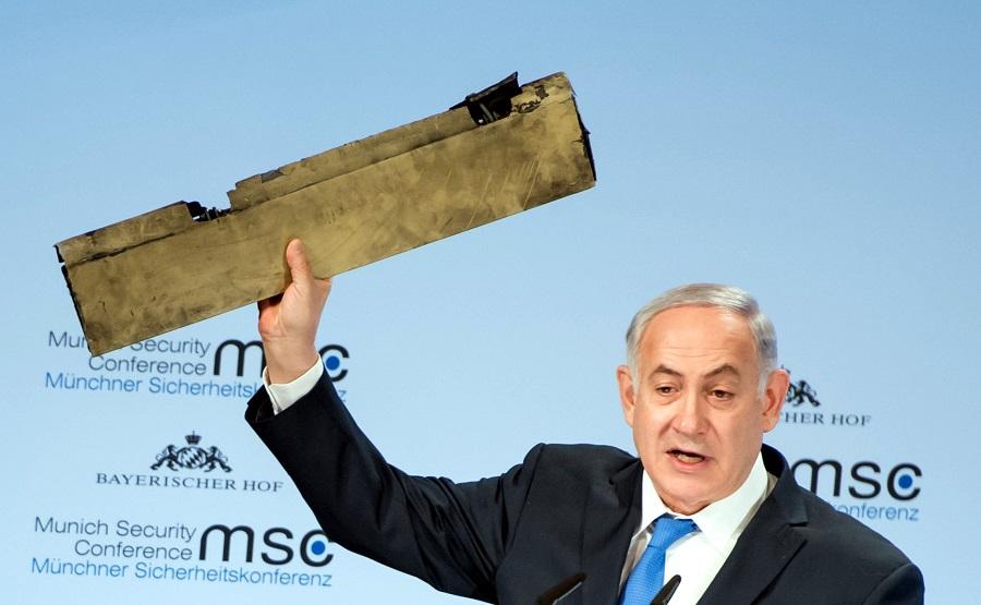 Israel poderá atacar se o Irã continuar a sustentar o terrorismo, diz primeiro-ministro