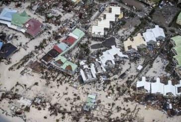 Mais de 3 mil igrejas permanecem danificadas após furacão Maria, em Porto Rico