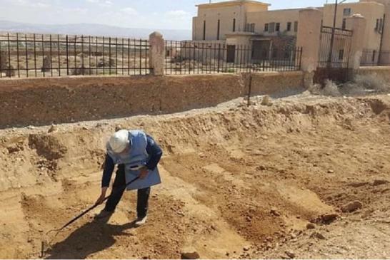 Israel inicia retirada de minas terrestres do local onde Jesus foi batizado