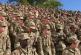 Mais de 200 soldados se entregam a Jesus durante culto no Exército