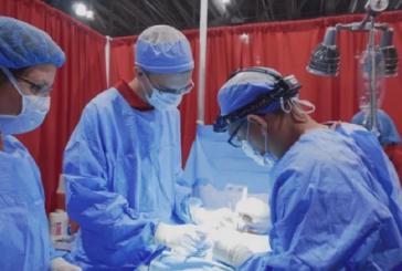 Cristãos doam mais de 40 milhões de dólares para oferecer tratamento médico gratuito