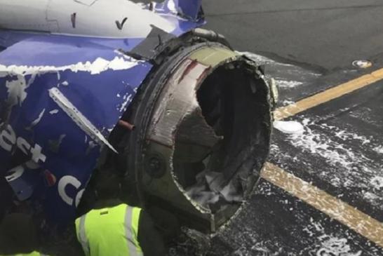 """Passageiros acreditam que oração evitou queda de avião: """"Deus tem o crédito"""""""