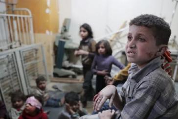 """Cristãos ajudam vítimas de ataque químico na Síria: """"Queremos ser as mãos e pés de Jesus"""""""