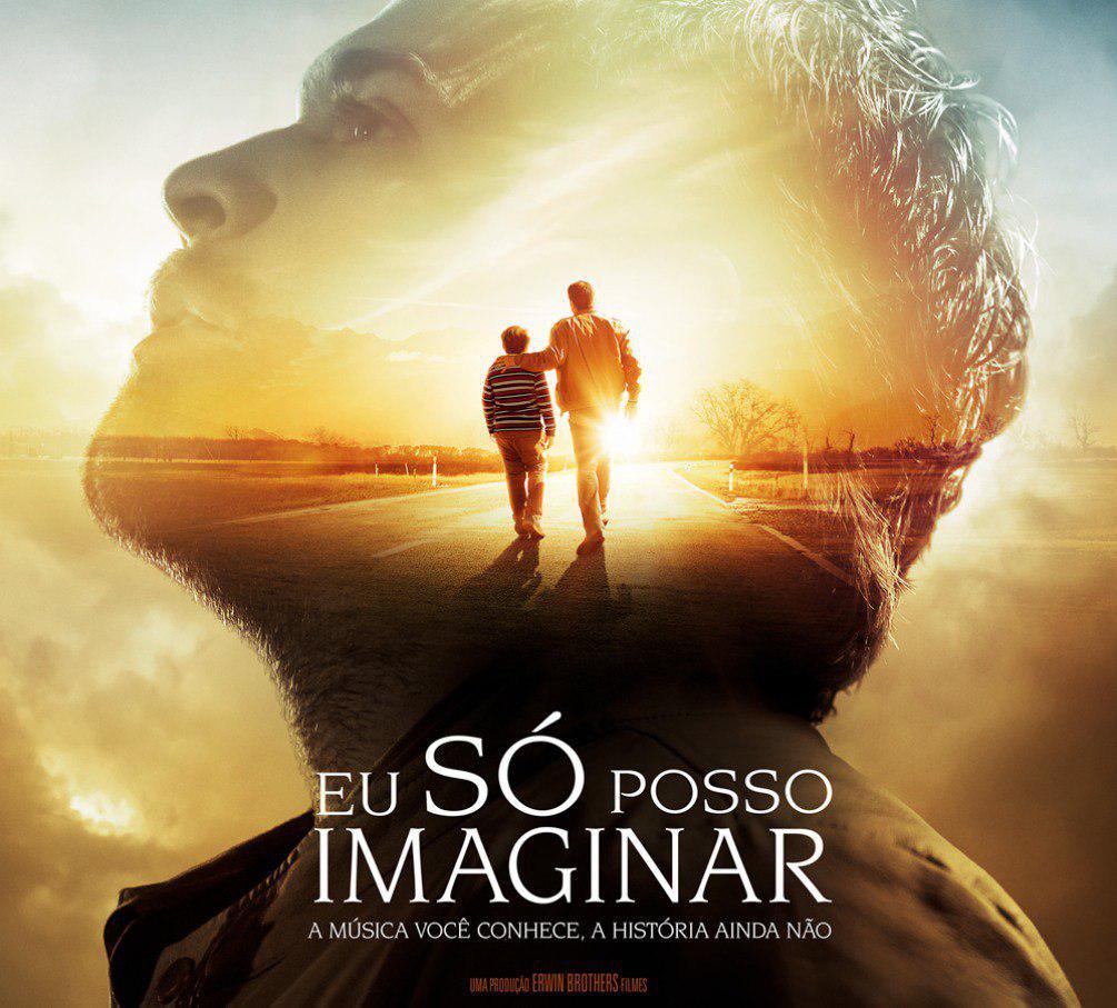 """Inspirado em música cristã, """"Eu Só Posso Imaginar"""" estreia em maio nos cinemas"""