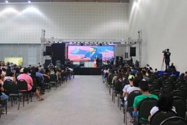 Expoevangélica pretende arrecadar 30 toneladas de alimentos para doações, em 2018
