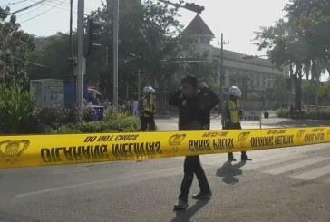 Ataque contra cristãos deixa 13 mortos na Indonésia.