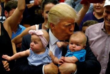 """Trump dá um duro golpe na """"indústria do aborto"""" e cancela repasse de verba federal"""