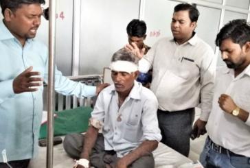Mais de 20 extremistas hindus atacam igreja