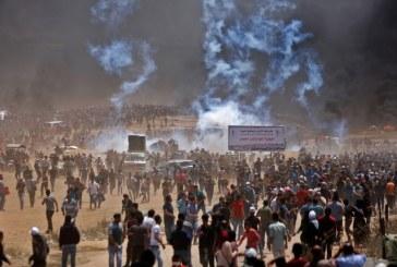 Hamas reage com violência à inauguração da embaixada em Jerusalém e conflito deixa 40 mortos
