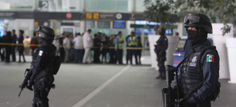 """Evangélicos são assassinados pelo cartel de drogas, no México: """"Não se pode ir a lugar algum sem proteção"""""""
